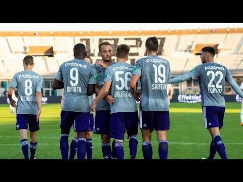 Friendly: AFC Ajax 1-3 RSCA