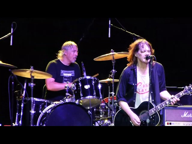 Soul Asylum quotBlack Goldquot Detroit 2019