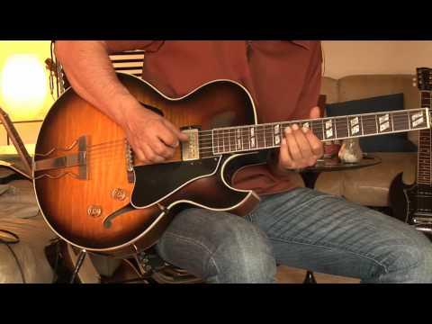 2001 Gibson ES-165