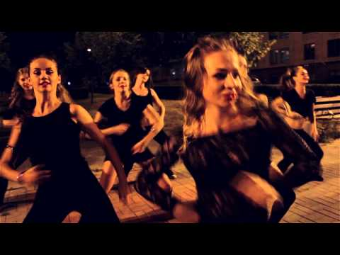 Pasadena dance school г.Николаев - Kylie Minogue - Sexercize