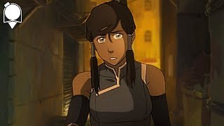 FUNKe Study : Korra's Video Game