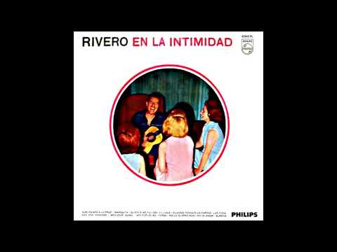 Marquita - Edmundo Rivero (1964)