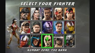 Mortal Kombat 3 (Arcade) - Playthrough