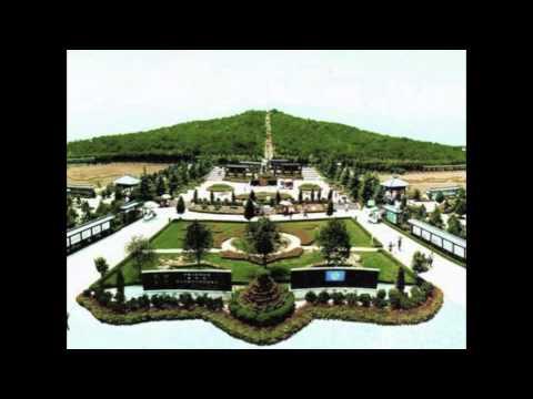 Qin Shi Huang history project