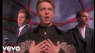 Watch Johnny Hates Jazz I Dont Want To Be A Hero video