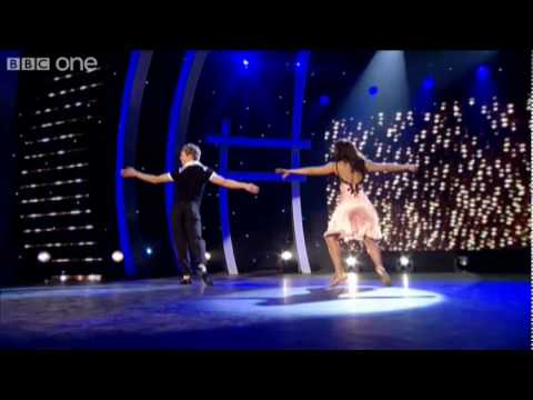 http://www.bbc.co.uk/soyouthinkyoucandance Cat Deeley presents as Arlene Phillips and 'Nasty' Nigel Lythgoe search for Britain's favourite dancer. Alistair a...