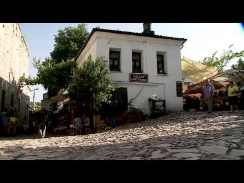 Safranbolu tanıtım filmi