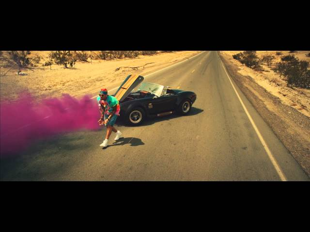 Deorro x Chris Brown - Five More Hours Official Video