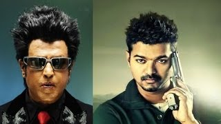 Thuppakki - Super Star watched Thuppaki twice