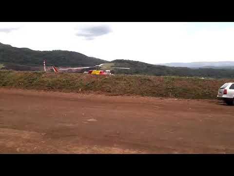 Relato de bombeiro militar sobre resgate em Brumadinho
