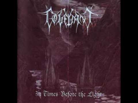 Covenant - Visions Of A Lost Kingdom