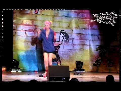 Музыкальный Хит Точка G Финал 2011