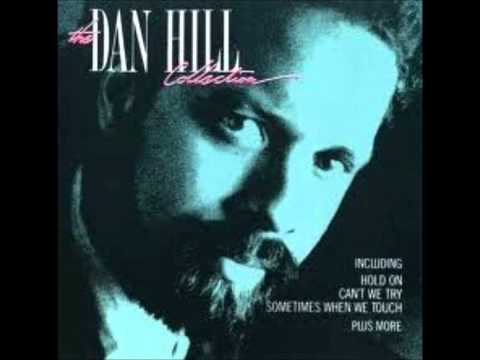 Dan Hill - All I See Is Your Face