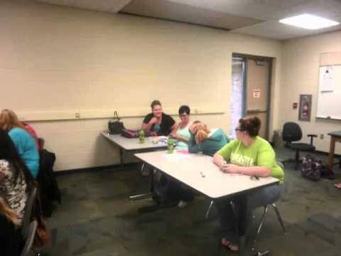 Kirtland Community College LPN Class 2014