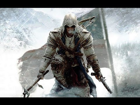 THE ASSASSIN RISES - Assassin's Creed III music video
