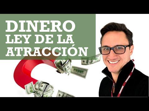 En busca de dinero / La ley de la atracción - El secreto del éxito