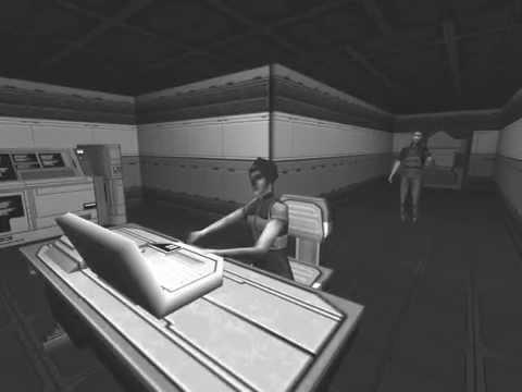 System Shock Infinite - Cyber memory 2
