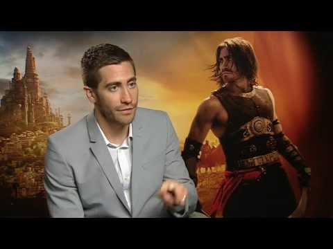 Jake Gyllenhaal speaks out on his 'ridiculous' name