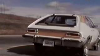 BUD LINDEMANN ROAD TEST FORD PINTO VS CHEVY VEGA