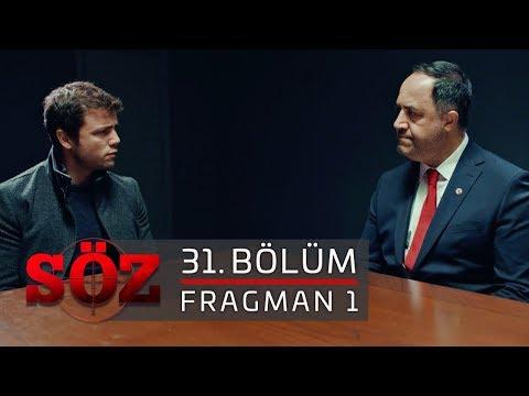 Söz | 31.Bölüm - Fragman 1