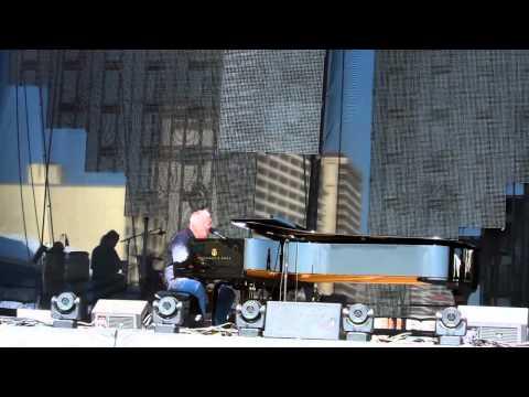 Randy Newman - I'm Dead (But I Don't Know It) 05-12-2012 Hangout Festival Gulf Shores, AL