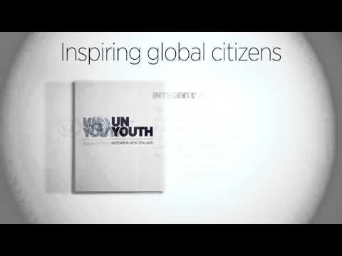 Introducing UN Youth New Zealand