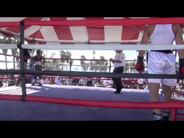 2012 Rumble in Venice Recap