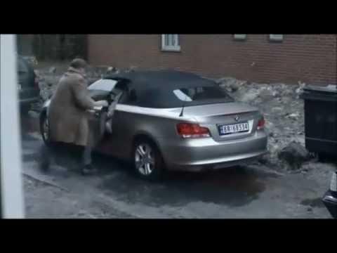 Женщина за рулем (из кинофильма)