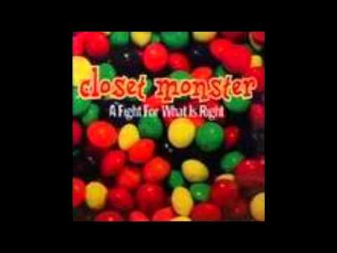 Closet Monster - Higher Education