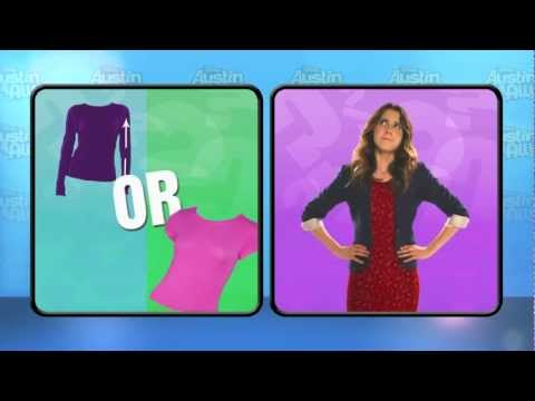 This or That? - Laura Marano