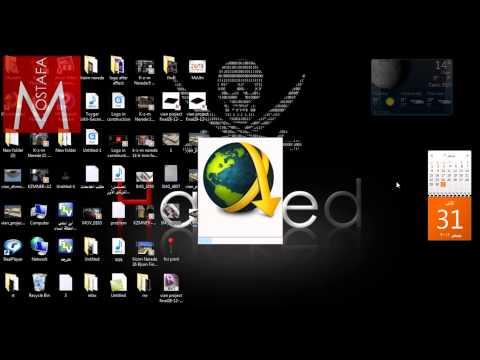 Download from shahid mbc net in HD // طريقة التحميل من شاهد نت