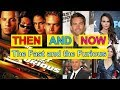The Fast And The Furious Actor & Actress Then And Now   Before And After   Movies And Real Names