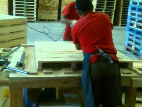 Como hacer una tarima p youtube - Como colocar tarima de madera ...