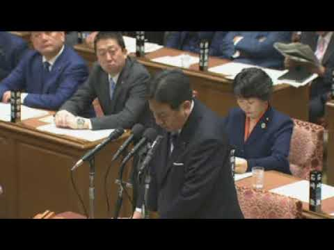枝野幸男(立憲)vs安倍晋三 森友・加計:4/11衆院・予算委 (04月11日 19:45 / 19 users)