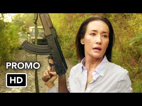 "Designated Survivor 2x11 Promo #2 ""Grief"" (HD) Season 2 Episode 11 Promo #2"