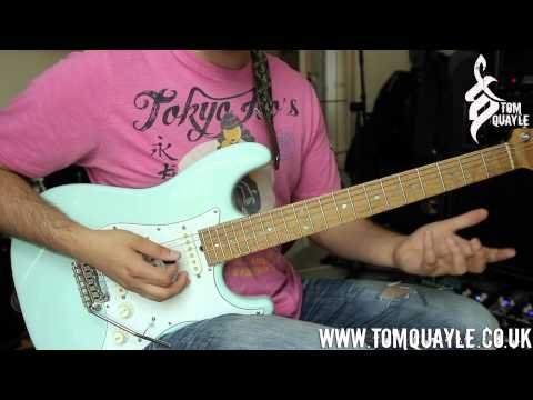 Free Lesson - Soloing Over Diminished Chords Using Harmonic Major Scales