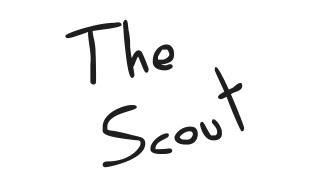 Scout in Shellnut
