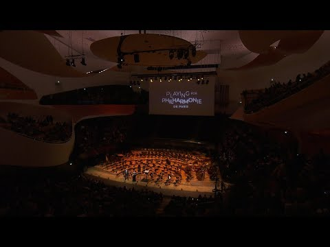 Thumbnail of Playing for Philharmonie 2018