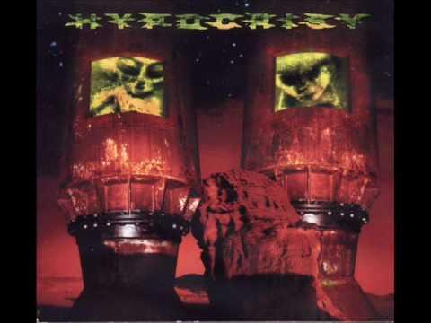 Hypocrisy - paranormal mysteria