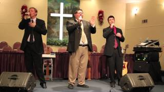 "I Call Him Lord - Vocal Event - Anthony ""Bubba"" Hallman Southern Gospel"