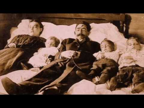 Victorian Post Mortem (original Score) video
