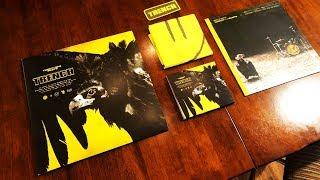 Trench Fan Bundle Unboxing! Vinyl, CD, and More! (Twenty One Pilots)