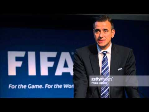 TRENDING SPORT UPDATES: FIFA MAY SANCTION NIGERIA OVER MISCONDUCT ACT