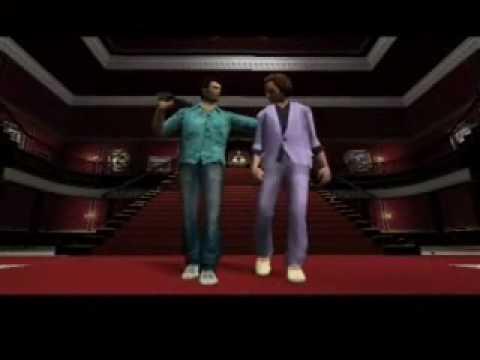 GTA Vice City / Missão 58 - O final de tudo