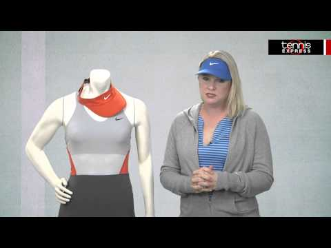 Maria Sharapova/Genie Bouchard NYC Gear Guide - Tennis Express