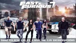 Descarga directa Rapido y Furioso 7 Película Completa Epañol Latino