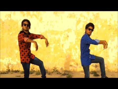 Waver's Crew- Robotic Beat Kill Dance Video-Choreograph by Vivek sir