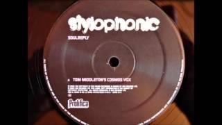 Watch Stylophonic Soulreply video