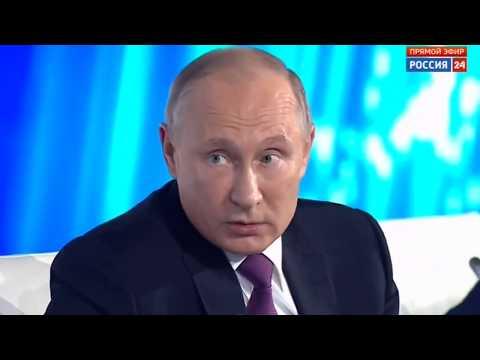 Путин жестко ответил американцу на вопросе об Украине: Вы что с ума сошли?