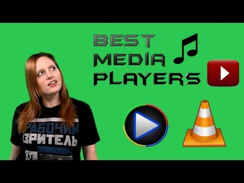 Media Players : VLC vs Windows Media